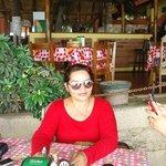 Rancho Pizza San Juan frente a Marina san juan del sur