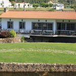 Restaurante Ponte Romana, O Delfim