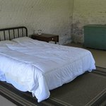 Fort Hamilton Barracks Room