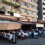Foto de Kavala Fish Restaurant