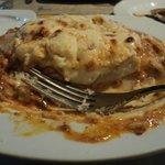 Lucious Lasagna