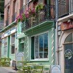 Photo of La Pizzeria Brasserie de la Tour
