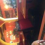 Inside Don Jose's, Homer, AK