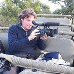 La jeep su cui si svolgono i safari