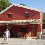 Restaurante Cercano