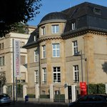Frankfurt am Main: Museum Giersch