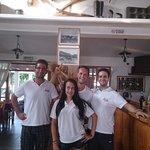 Photo de Artemis Restaurant