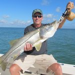 40 Inch Snook