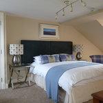 Room 7 Double/family en suite