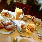 L'ottima colazione