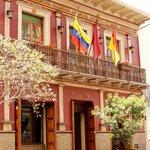 Photo of Morenica del Rosario Hotel