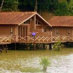 Photo of Tiwa Amazonas Ecoresort