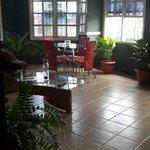 Photo de Hotel Arrecifes