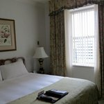 Bedroom - Executive Suite