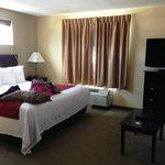 Photo de MainStay Suites Camp Lejeune