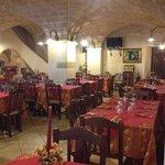 Il Pavone ristorante