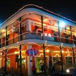 Super Cream Centro Historico Tampico, Mexico.