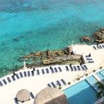 Coral Princess Hotel Cozumel