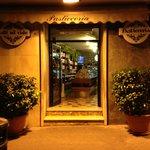 Foto van Caffe del Viale