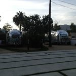 SB Auto Camp
