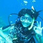 Perfect dive spots!