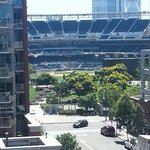Petco Park Room View