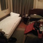 Smaller of the two 5-Star rooms
