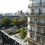 view - bd Pasteur