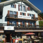 Eiger Guesthouse