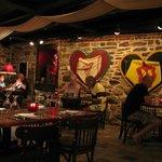 Greystone Restaurant Picture
