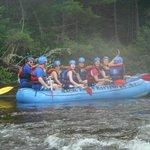 Nick's Raft