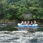 Wild Bill's Raft