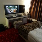 Foto de Hotel Bayers