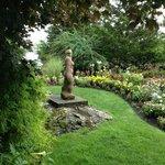 Outdoor Sculpture Garden