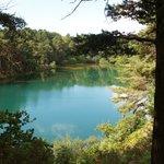 Blue Pool 6
