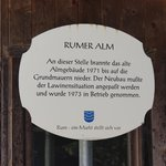 Photo of Rumer Alm