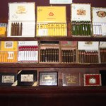 Foto de West End Cigar Bar