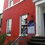 Sefton House