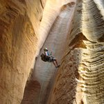 High Adventure in Zion