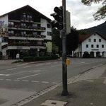 Hotel Alpenhof Postillion Foto