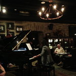 Jazz at the Home Smith Bar