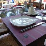 Royal dishes