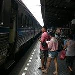 Wongwian Station