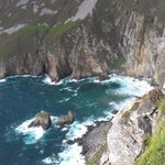 Great place to do the Slieve League loop