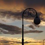 Sunset - Kamouraska