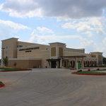 Foto de Holiday Inn Texarkana Arkansas Convention Center