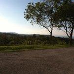 Beautiful views
