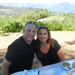 Pride winery (Picnic lunch)