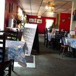 Mo's Grill & Diningroom