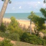 Spiaggia Pineto